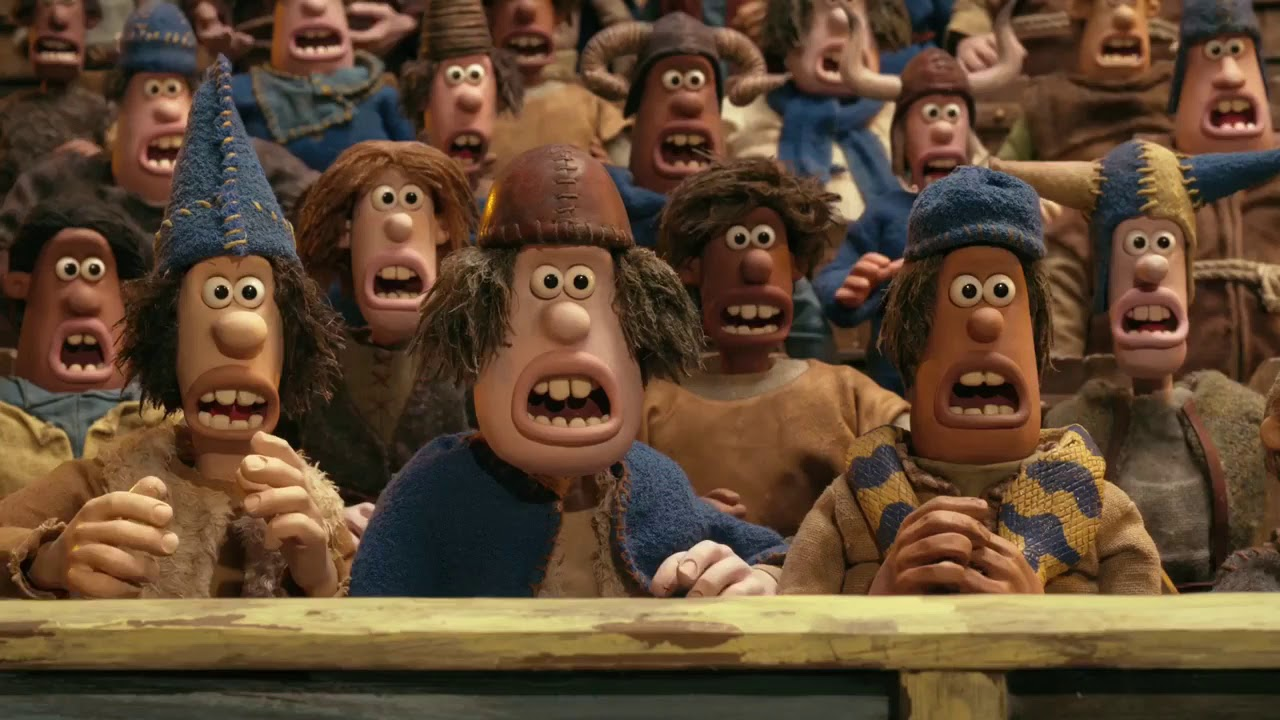 Image result for early man youtube