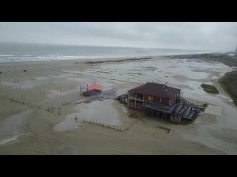 East Beach Galveston