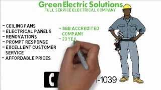 Local BBB Electrician San Diego, CA | Call (888) 231-1039