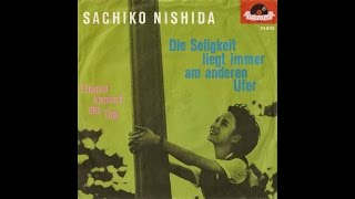 Sachiko Nishida (西田佐知子) Seite 1: Einmal kommt der Tag (Menke, ...