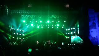 Pixies - Gouge Away  Zocalo CDMX 2018