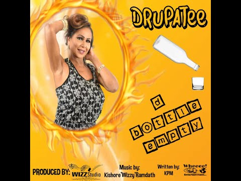 Bring D Bottle by Drupatee