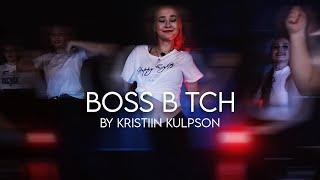 Boss B tch - Doja Cat | Noorte Showgrupp | Goal Diggers Tantsustuudio