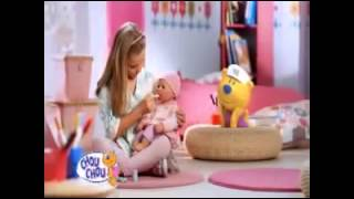 ▶ Baby Chou Chou - Mummy Make Me Better - Zapf Creation