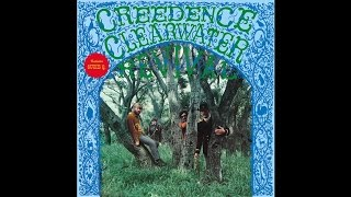 Creedence Clearwater Revival - Walk On The Water