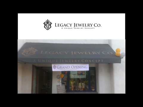 Legacy Jewelry Co. - Jewelry Store - Repair - Old Town La Quinta