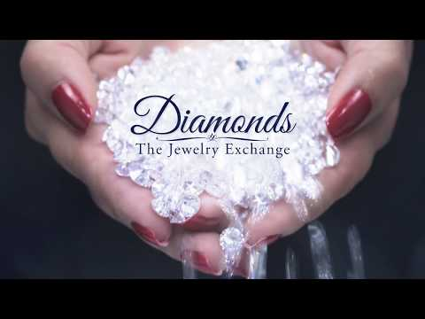 Insane Prices on Diamond Studs and Solitaires- The Jewelry Exchange