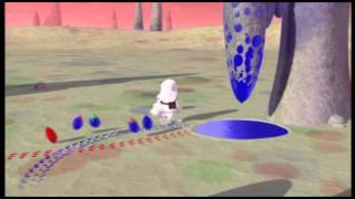 Tiny Planets - Kleuren mixen