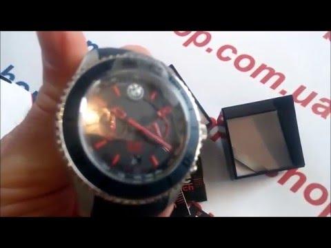 Часы BMW Motorsport ICE Watch Steel Chrono (80262285903)