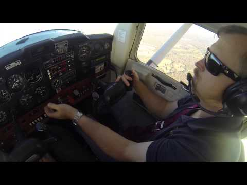 Private Pilot Flight Lesson #9