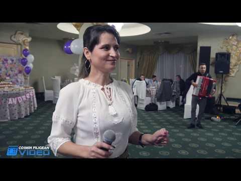 Petrecere LIVE la nunta Cel mai nou Colaj de muzica de petrecere   Cristina Maniceanu