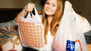 Back To School: Supplies & Clothing Haul! Thumbnail