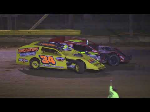 5 19 18 Modified Feature Lincoln Park Speedway
