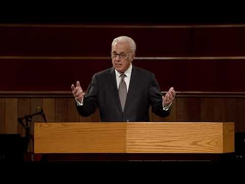 The Perfect Model of a Spirit-Empowered Life | Rev. John MacArthur