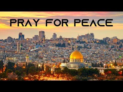 psalm-122-—-pray-for-the-peace-of-jerusalem