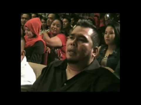 Duo Rajawali at Lintas Sumut MNCTV
