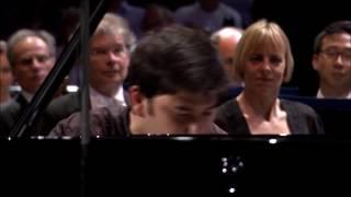 Behzod Abduraimov  - La Campanella  - Franz Liszt