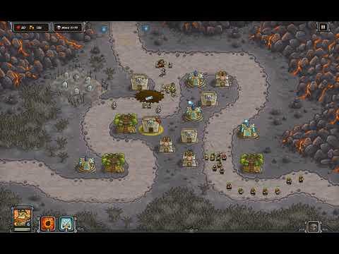 Kingdom Rush Tower Defense #10