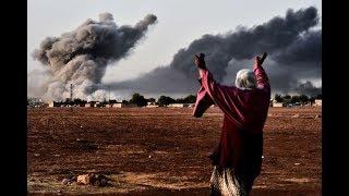 PTV News 18.04.18 - Siria: Mentre Israele provoca l'Iran arriva l