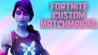 Fortnite Live Playing With Subs, (EU) Custom MatchMaking / Creative, New Lotus star wrap