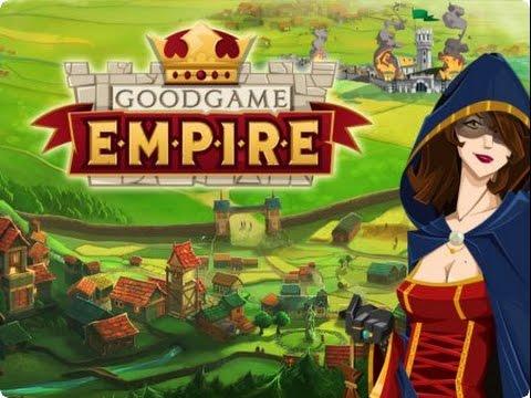 und da ist er der technikus goodgame empire 044 deutsch international 1 youtube. Black Bedroom Furniture Sets. Home Design Ideas
