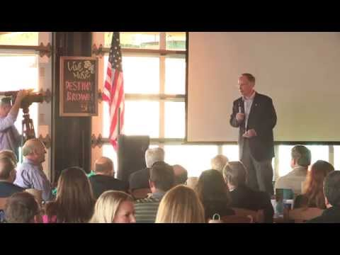 AL Gov Bently Coastal AL Chamber Gulf Shores 3-21-14 Full Video.