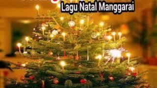 lagu natal manggarai