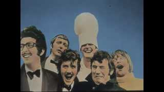 Watch Monty Python Sit On My Face video