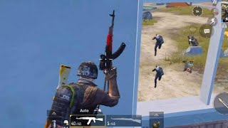 PUBG Mobile Live | Back to Emulator for few days | lets have some chill.