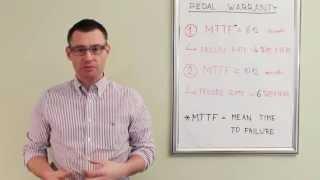 Является ли MTTF (Mean Time To Failure) показателем надежности?
