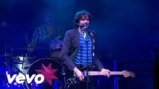 Snow Patrol - Shut Your Eyes (Live At V Festival 2009)