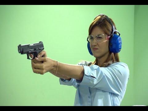 Пистолеты, автоматы, пулемёты. Как производится стрелковое оружие в Азербайджане?