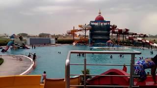 Nilansh Theme Park, Resort and Water Park , Lucknow