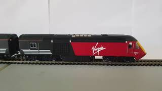"""TTS Sound Collection - VTWC Class 43s 43162 & 43196 """"The Newspaper Society"""""""