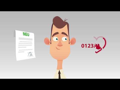 Video: Rufnummernmitnahme - So funktioniert's schnell und einfach!