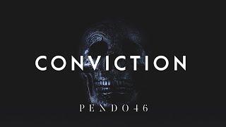 (FREE) CONVICTION - NF Type Beat | Dark Cinematic NF Type Beat | Pendo46