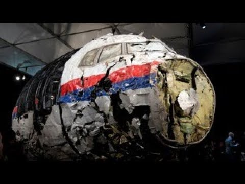 Holland and Australia hold Russia 'legally responsible' for MH17 | ITV News