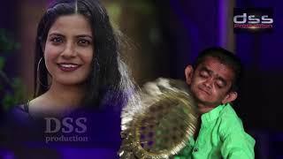 Chotu ki Bhook Hadtaal Part- 2 II Khandesh Hindi Comedy | Chotu Dada Comedy Video