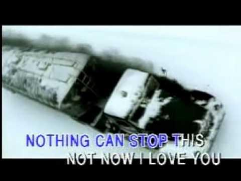t.A.T.u. Not Gonna Get Us [Universal promo Karaoke 2003]
