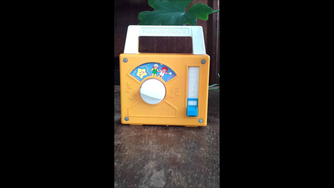 Fisher Price When You Wish Upon A Star YouTube