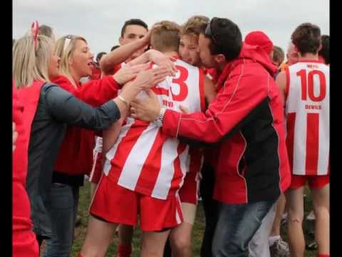 North Footscray Road to the Premiership