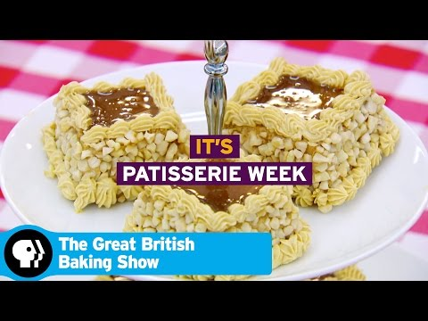 THE GREAT BRITISH BAKING SHOW | Season 3 Episode 8 Preview | PBS