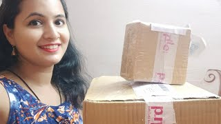 Online Shopping से Related सारे Questions के Answers . Purplle Haul. My shopping with Purplle.