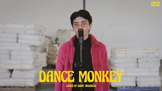 Gambar cover Dance Monkey - Tones And I (Hanif Andarevi Cover + Lyrics)