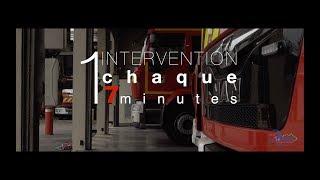 RÉTROSPECTIVE 2018 | Sapeur Pompier de l'Hérault (SDIS 34)