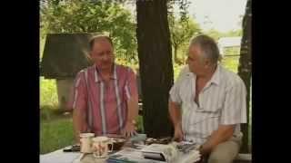 Белорусский акцент   фильм о Юницком А Э  Кто такой Юницкий