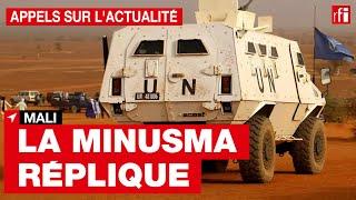Mali : la Minusma réplique à l'attaque meurtrière d'Aguelhok