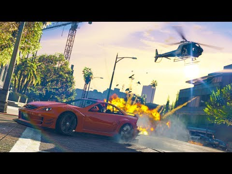 How Long Can Grand Theft Auto V Last?