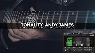Tonality - Andy James