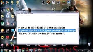 MW3- How to Download and Install- Call of Duty Modern Warfare 3 [torrent,Megaupload.com..][RELOADED]